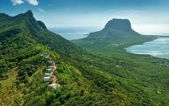 Rendez-vous... sur l'île Maurice
