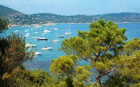 Rendez-vous... à Cavalaire-sur-Mer
