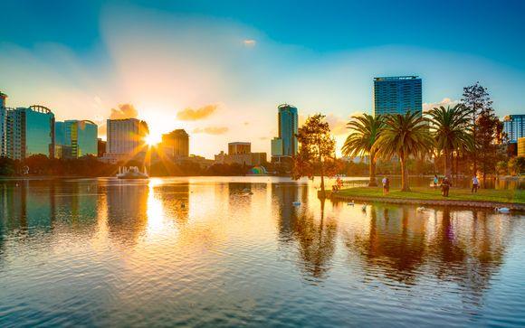 Rendez-vous... à Orlando
