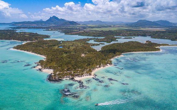 Rendez-vous... à l'île Maurice