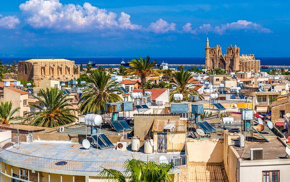 Rendez-vous... en Chypre de Nord
