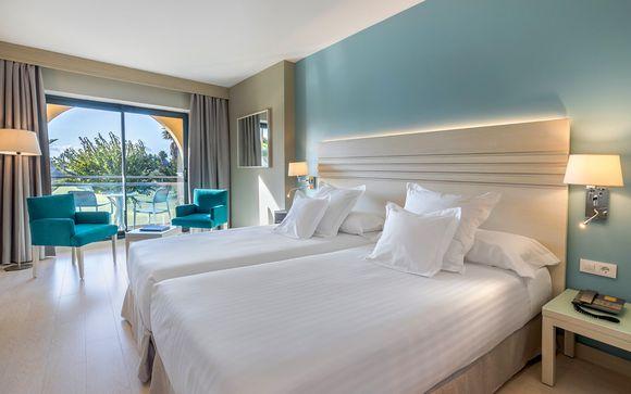 Hôtel Barceló Costa Ballena Golf & Spa 4*
