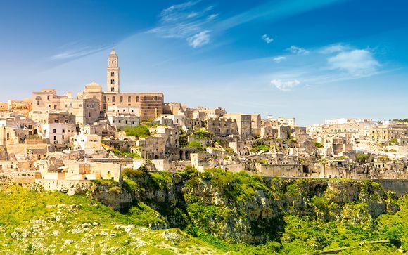 Rendez-vous... en Basilicate