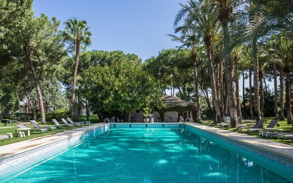 Résidence El Oasis Resort