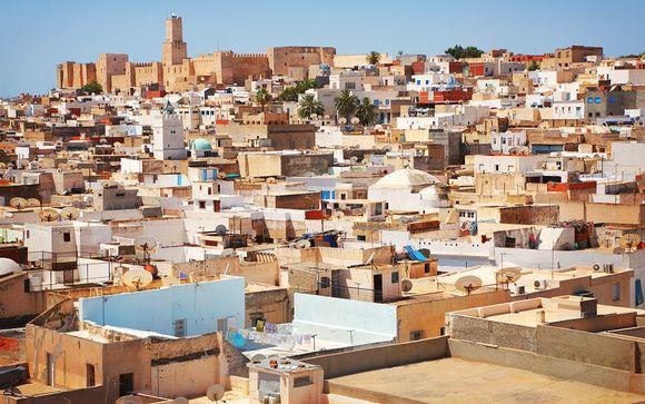 Rendez-vous... en Tunisie