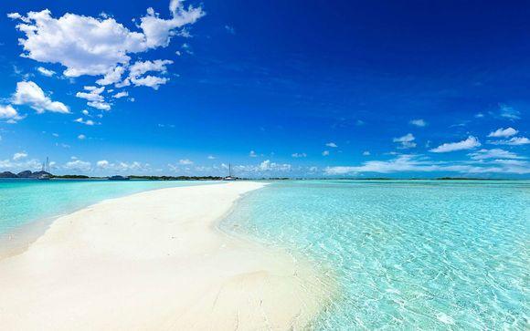 Rendez-vous... dans les Caraïbes