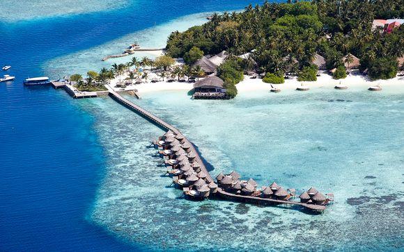 Hôtel Nika Island Resort 5*