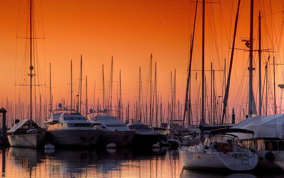 Rendez-vous... à La Spezia