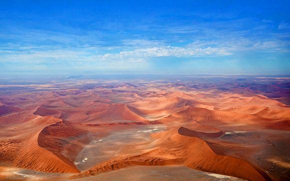 Circuit Découverte Privative de la Namibie en 11 jours / 10 nuits