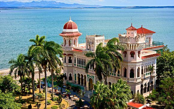 Tour des essentiels de Cuba entre culture et nature