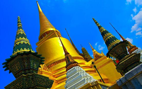 Suivez-nous… En Thaïlande