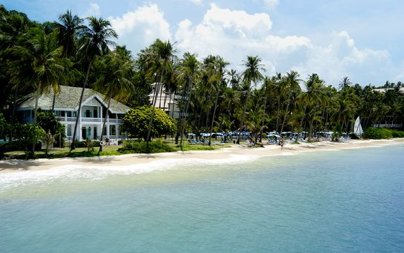 Votre extension à Phuket 5*