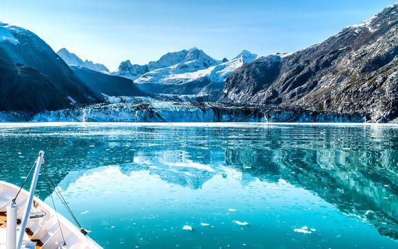Rendez-vous... en Alaska