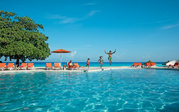 H�tel Sunscape Cove Montego Bay Resort & Spa 4*