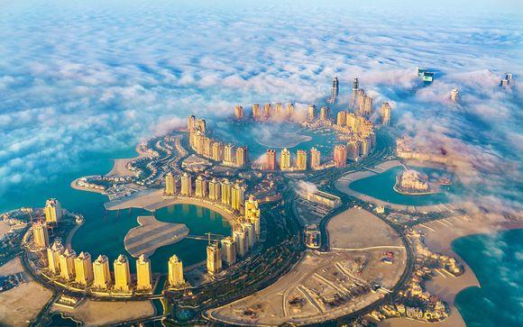 Votre extension possible à Doha