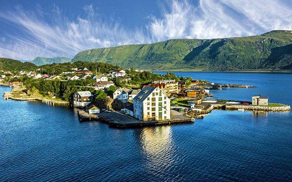 Splendeur des fjords