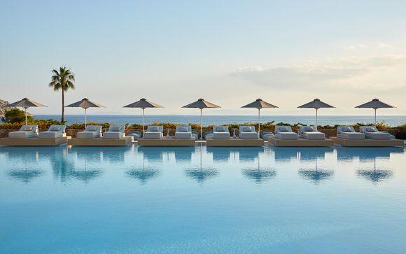 Votre extension possible à l'hôtel Ever Eden Beach 4*