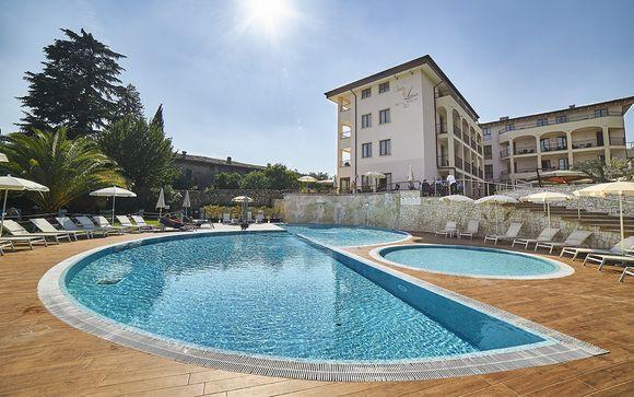 Villa Luisa Resort & Spa 4*