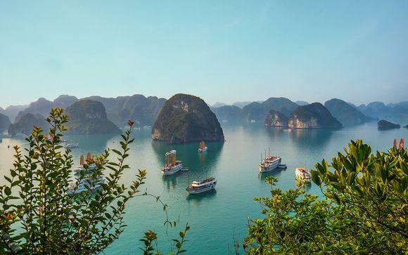 Douceurs Vietnamiennes