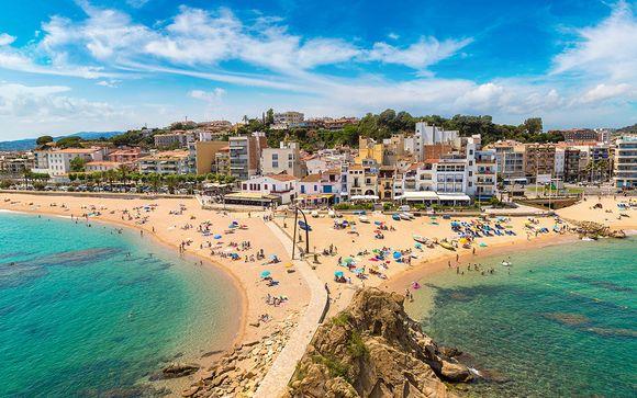 Virée en Catalogne entre mer et pinède