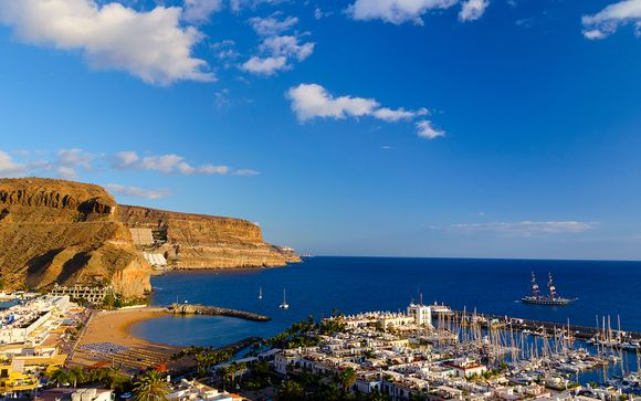 Rendez-vous... aux îles Canaries