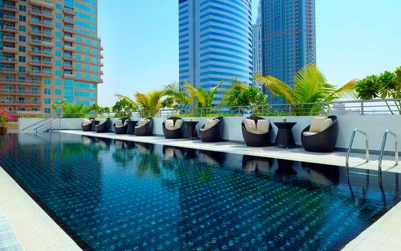 Votre extension possible à Dubai