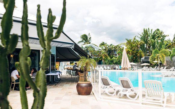 Poussez les portes de votre résidence Archipel à la Réunion