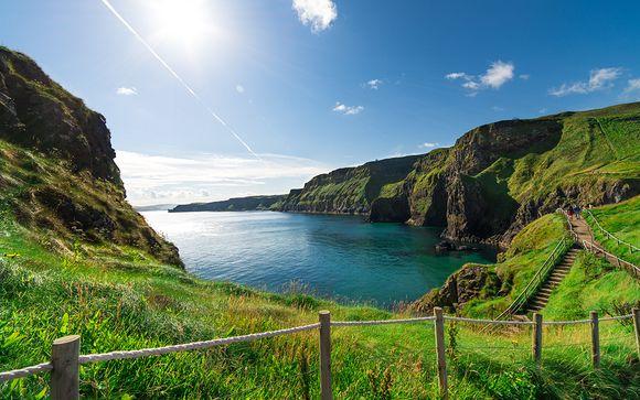 Autotour Découverte de l'Irlande en Bed et Breakfast
