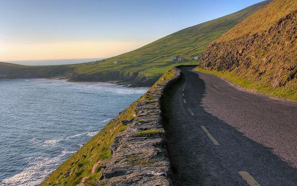 Autotour de luxe en Irlande 8 jours / 7 nuits