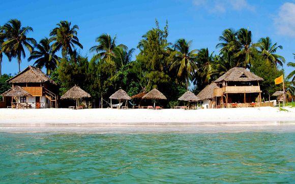 Expérience authentique face à l'océan indien