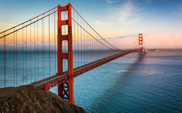 Rendez-vous... à San Francisco, Honolulu, Sydney et Tokyo