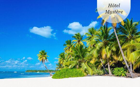 H�tel Myst�re 5* � Punta Cana