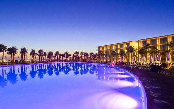 Vidamar Algarve Hôtel 5*