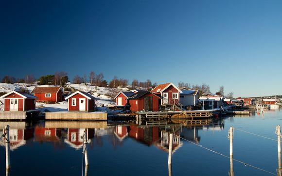 Rendez-vous... à Göteborg