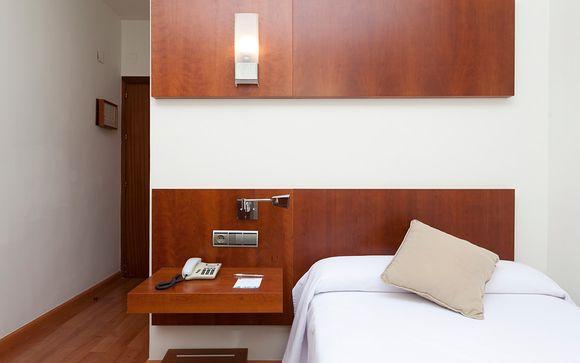 Poussez les portes de votre hôtel