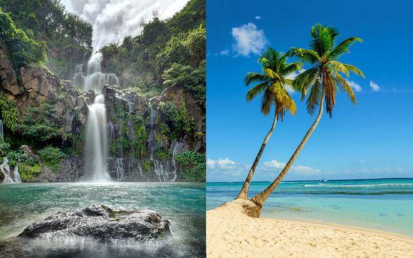 Autotour et séjour possible à l'île Maurice