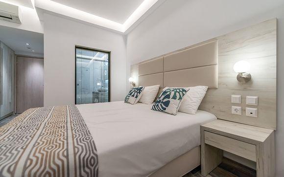 Poussez les portes de votre hôtel Mandala Seafront Suites