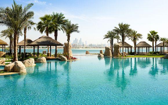 Votre séjour de 3 nuits à Dubai
