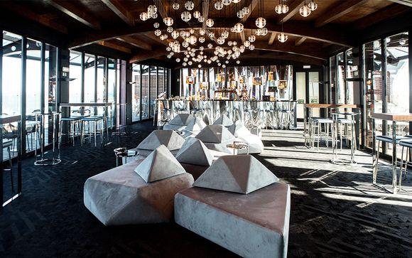 Hôtel Tivoli Oriente 4*