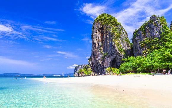 Rendez-vous... en Thaïlande