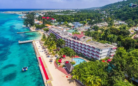 Club Coralia Royal Decameron Montego Beach 4* - Adult Only
