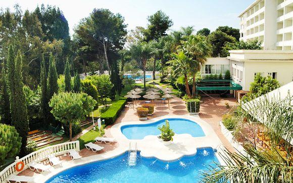Costa Park 4*