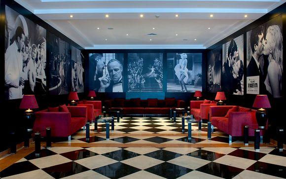 Votre extension à l'hôtel Vila Gale Porto 4*