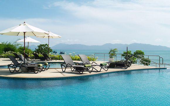 Samui Buri Beach 4* et Panviman Resort Koh Phangan 5*