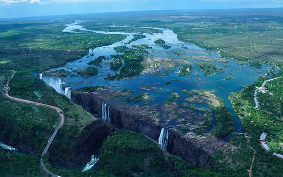 Votre extension possible aux chutes Victoria avec ou sans Parc Chobe
