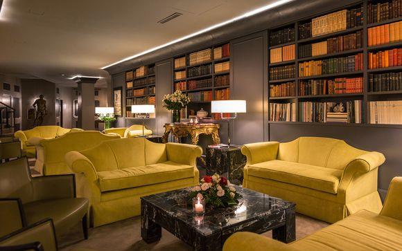 Beverly Hills Hotel 4*