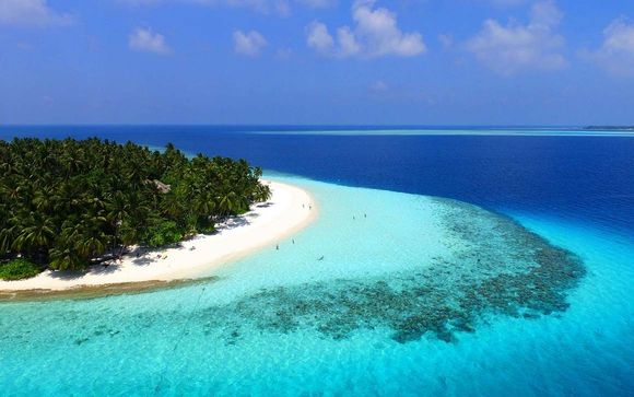 Hôtel Fihalhohi Island Resort