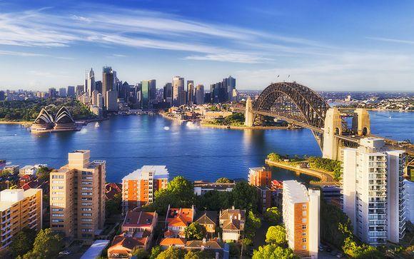 L'Australie en 14 nuits avec Qatar Airways