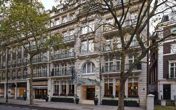 Hôtel The Rembrandt London 4*