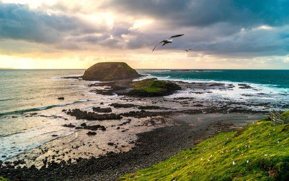 Autotour Irlande du Nord en 7 nuits